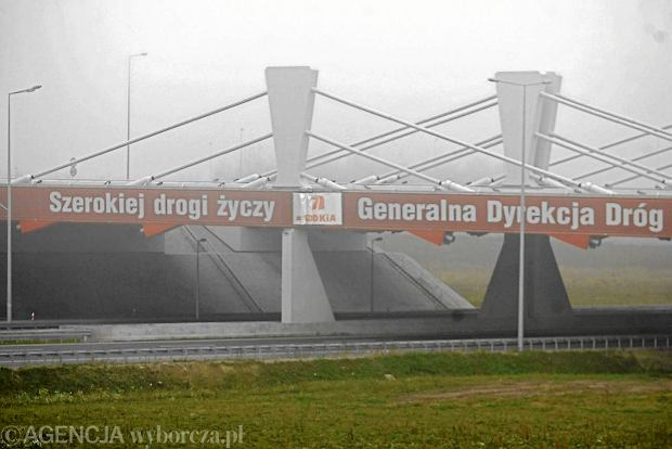 GDDKiA wygra�a sp�r z Bilfinger Berger o obwodnic� Zambrowa i Wi�niewa