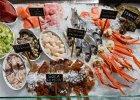 Inspektorzy skontrolowali mro�one ryby i owoce morza. Mieli zastrze�enia a� do 40 proc. produkt�w