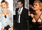 Diaz, Duchovny, Madonna i... Te gwiazdy mia�y przygod� z bran�� porno!