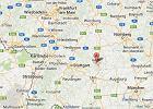 Niemcy: 27 rannych po przej�ciu tornada nad kempingiem