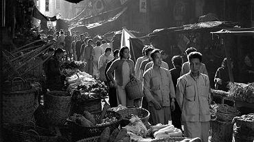 """Zdjęcia Hongkongu z lat 50. są częścią książki """"A Hong Kong Memoir"""""""