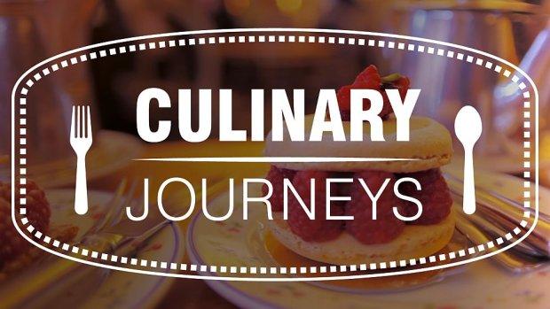 """CNN z nowym programem kulinarno-podr�niczym """"Culinary Journeys"""""""