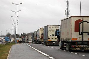 Kompromis z Rosją w przewozach drogowych