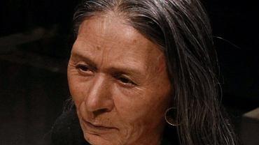 Rekonstrukcja twarzy 'królowej ludu Wari', którą wykonał szwedzki archeolog Oscar Nillson. Ciało tej 60-letniej kobiety nie tylko było spowite w najdroższe tkaniny i obłożone luksusowymi przedmiotami, ale też złożono je w oddzielnej komorze grobowej