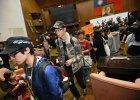Najwi�kszy od lat antychi�ski protest na Tajwanie. M�odzi boj� si� Chin