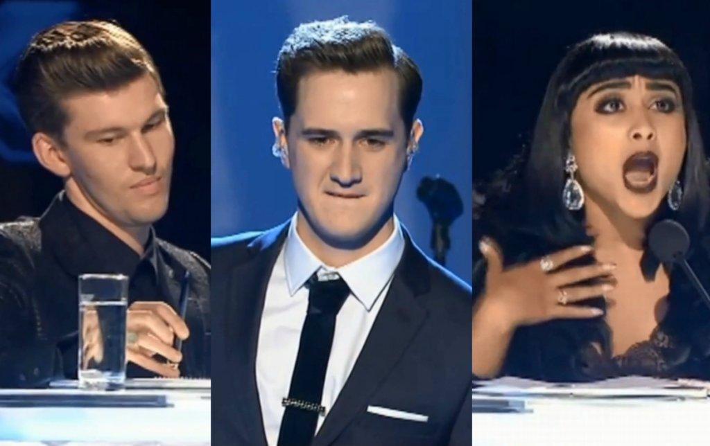 Skandal w nowozelandzkim X Factor