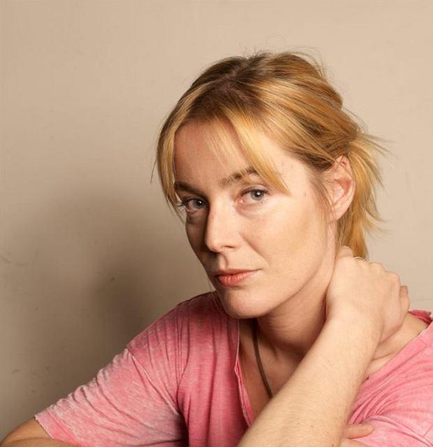Paulina Reiter - redaktor naczelna