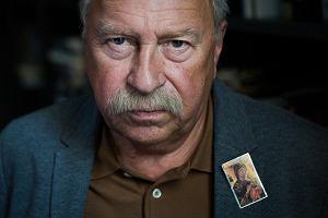 """Stuhr zagra Wałęsę. """"Dopuszczam, że usłyszę na scenie: Bolek, spieprzaj dziadu"""""""