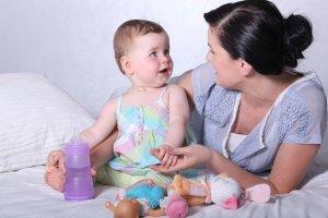 Ochrona kobiet w ci��y i matek ma�ych dzieci