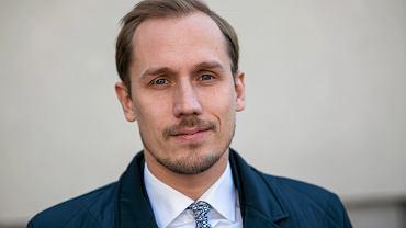 Wybory samorządowe 2018 w Krakowie. Konrad Berkowicz i KWW Krakowscy Restauratorzy stworzyli koalicję