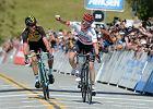 Pierwsze zwycięstwo Majki w nowym zespole. Polak liderem Tour of California