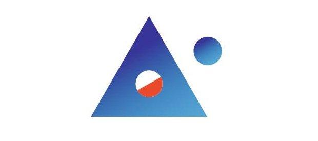 Logo Polskiej Agencji Kosmicznej