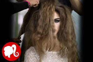"""Co zrobi�, by """"Bad Hair Day"""" nie dopada� ci� codziennie?"""