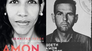 'Mój dziadek by mnie zastrzelił'. Zwierzenia ciemnoskórej wnuczki nazistowskiego zbrodniarza
