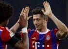 Bundesliga. Guardiola: Lewandowski by� niesamowity