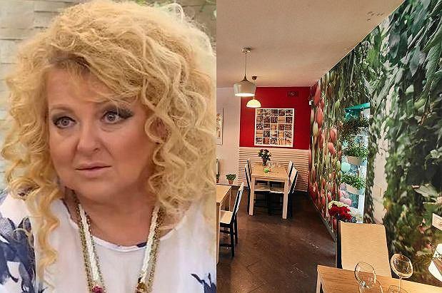 Magda Gessler W Lodzi Krajobraz Po Kuchennych Rewolucjach Co