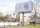 W Gdańsku pojawiły się proaborcyjne billboardy. Kto za tym stoi?