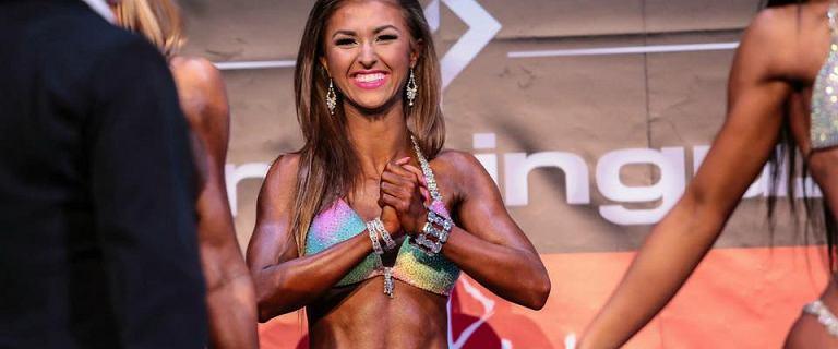 Małgorzata Mączyńska trzeci raz została Mistrzynią Polski Bikini Fitness! [GALERIA]
