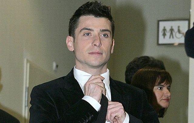 Kacper Kuszewski ogłosił, że odchodzi z