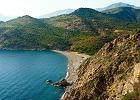 Korsyka przyroda