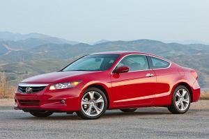 Samochody z innej bajki | Honda w USA