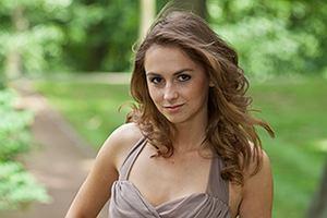 Finalistka Miss Polski 2011: Kamila Tolasz