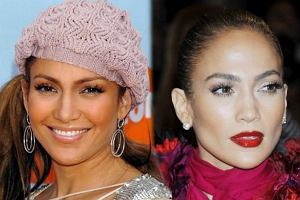 Najlepsze makija�e Jennifer Lopez - galeria pe�na inspiracji!