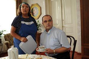 Serial 'Ranczo', w którym reklamuje się Bank Pocztowy