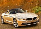 BMW Z4 sDrive28i | Wideo