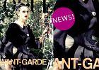 Stella Tennant w Vogue Italia - historia pewnej talii