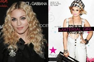 Madonna straci prawo do Material Girl?