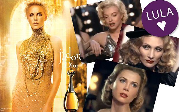 J'adore Dior - czyli doskona�y spot reklamowy?
