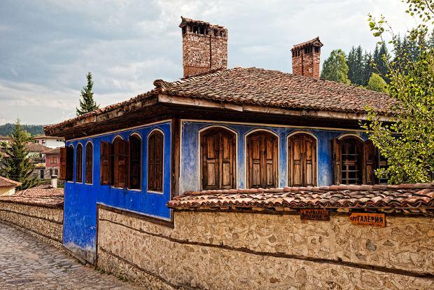 Bułgaria, Kopriwsztica