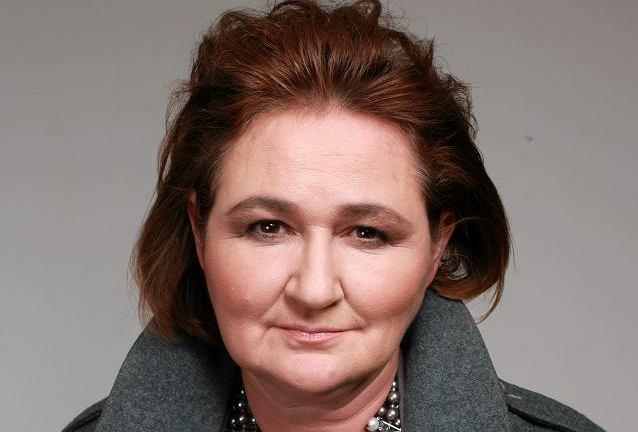 Magdalena Środa z Kongresu Kobiet