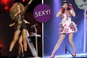 Piękna i świetlista skóra? Katy Perry korzysta z trików Beyonce