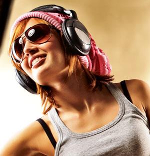 słuchawki, douszne, dokanałowe, nauszne