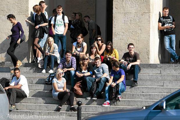 Образование в Польше отзывы украинцев об учебе в Польше