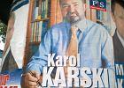 Pose� PiS stylizuje si� na Lecha Kaczy�skiego?