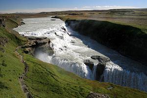 Najbardziej spektakularne wodospady �wiata