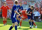Dwaj pi�karze z dru�yny M�odej Ekstraklasy do��czyli do kadry Widzewa