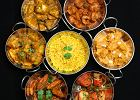 Kuchnia hinduska. Jak hinduskie curry podbi�o �wiat