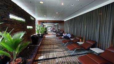 singapur, lotnisko
