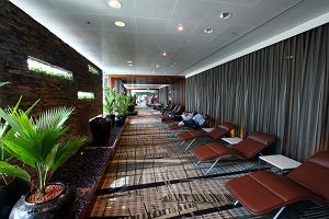 Najlepsze lotniska na drzemkę [RANKING 2012]