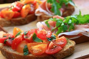 Pomidorowy zawr�t g�owy