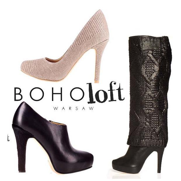 Nowa marka BOHOLOFT