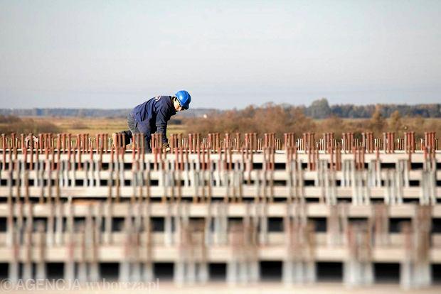 Opis przedmiotu zam�wienia na roboty budowlane