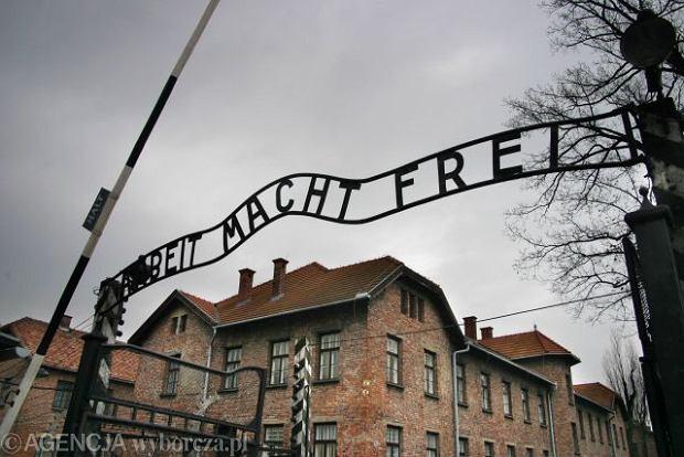 """""""BBC"""": Amerykański kongresman skrytykowany za nagranie wideo z wnętrza komory gazowej w Auschwitz"""
