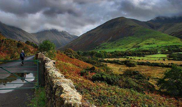 Zdjęcie numer 0 w galerii - Cuda Wielkiej Brytanii: Lake District - Kraina Jezior [ZDJĘCIA]