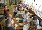 �wietnie wykszta�ceni nauczyciele, ale wci�� sporo do nadrobienia - OECD o polskich przedszkolach