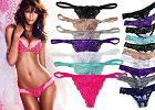 Nowa kolekcja Victoria's Secret - Anio�ki wyl�dowa�y!